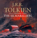 The Silmarillion : Gift Set - J. R. R. Tolkien