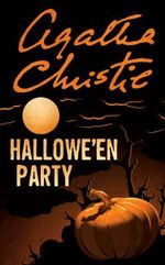 Hallowe'en Party :  A BBC Full-Cast Radio Drama - Agatha Christie