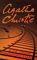 4.50 from Paddington : A BBC Full-Cast Radio Drama - Agatha Christie