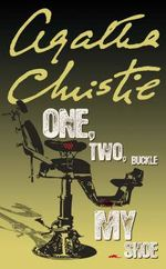 One, Two, Buckle My Shoe : Poirot - Agatha Christie
