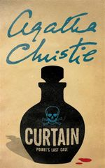 Curtain : Poirot's Last Case - Agatha Christie
