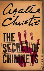 The Secret of Chimneys - Agatha Christie