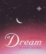 A Dream in Your Pocket - Nerys Dee