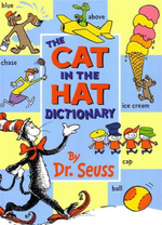The Cat in the Hat Dictionary - Dr. Seuss