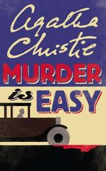 Murder is Easy : Agatha Christie Collection - Agatha Christie