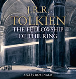 The Lord of the Rings : Fellowship of the Ring Pt.1 - J. R. R. Tolkien