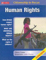 Human Rights : Citizenship in focus - Simon Foster