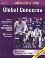 Global Concerns - Simon Foster