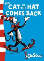 The Cat in the Hat Comes Back - Dr Seuss