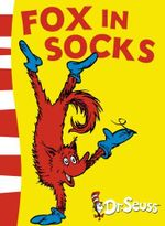 Fox in Socks : Dr Seuss - Green Back Book - Dr. Seuss