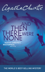 And Then There Were None : Complete & Unabridged - Agatha Christie