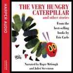 The Very Hungry Caterpillar - CD - Eric Carle