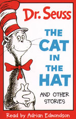 The Cat in the Hat and Other Stories - Dr. Seuss