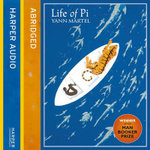 Life of Pi : A Novel - Yann Martel
