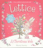 Lettice : A Christmas Wish - Mandy Stanley
