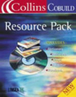 Cobuild on CD-Rom Resource Pack - Collins Publishers Staff