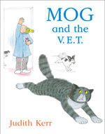 Mog and the V.E.T. - Judith Kerr