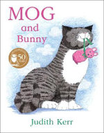 Mog and Bunny : Mog the Cat Bks. - Judith Kerr