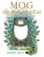 Mog the Forgetful Cat : Mog Ser. - Judith Kerr