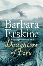 Daughters of Fire - Barbara Erskine