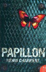 Papillon : Harper Perennial Modern Classics - Henri Charriere