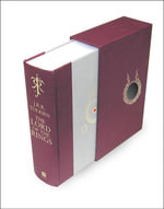 The Lord of the Rings - 50th Anniversary Deluxe Edition - J. R. R. Tolkien