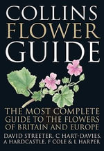 Collins Flower Guide - David Streeter