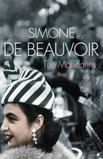 The Mandarins : Letters to Nelson Algren - Simone de Beauvoir