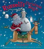 Russell's Christmas Magic - Rob Scotton