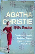 1950s Omnibus : Agatha Christie Years Ser. - Agatha Christie