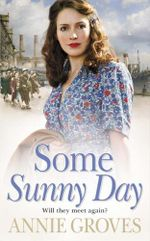 Some Sunny Day - Annie Groves