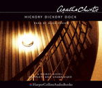 Hickory Dickory Dock : Complete & Unabridged - Agatha Christie