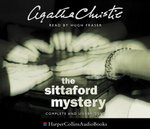 The Sittaford Mystery : Complete & Unabridged - Agatha Christie