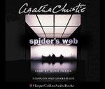 Spider's Web - Agatha Christie