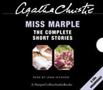 Miss Marple Complete Short Stories Gift Set : Gift Set - Agatha Christie
