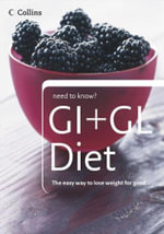 GI and GL Diet - Kate Santon