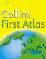 Collins First Atlas - Collins Maps