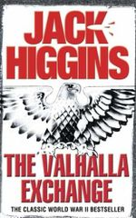 The Valhalla Exchange - Jack Higgins