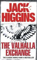 The Valhalla Exchange - Jack Higgins