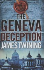 The Geneva Deception - James Twining