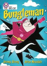 Bungleman : Topaz - Band 13 - Jeremy Strong