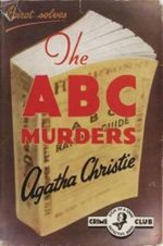 The ABC Murders : Seven Deadly Sins - Agatha Christie