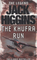 The Khufra Run - Jack Higgins