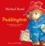 Paddington - Michael Bond