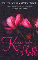 Kisses From Hell - Kristin Cast