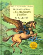 The Magician's Nephew : The Chronicles of Narnia - C. S. Lewis
