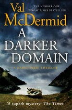 Darker Domain - Val Mcdermid