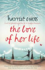 The Love of Her Life - Harriet Evans