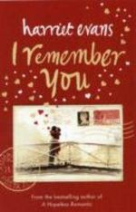 I Remember You - Harriet Evans