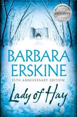 Lady of Hay - Barbara Erskine